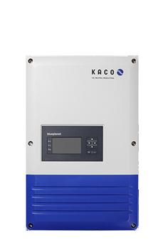 Willburger-Solar-KACO-blueplanet 3-5 TL1