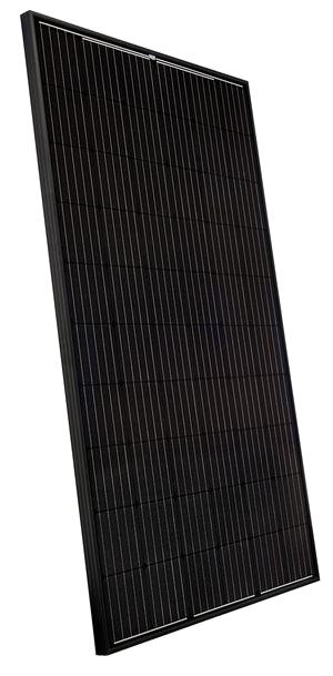 Willburger Solar - Modul Heckert NeMo® 2.0 60 M Black