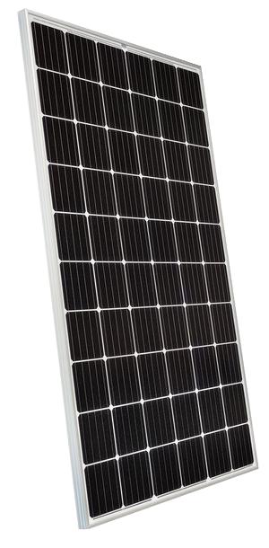 Willburger Solar - Modul Heckert NeMo® 2.0 60 M