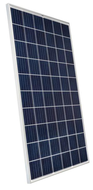 Willburger Solar - Modul Heckert NeMo® 2.0 60 P