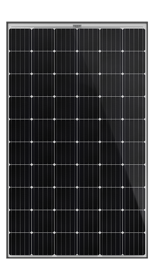 Willburger Solar - Modul Aleo X59
