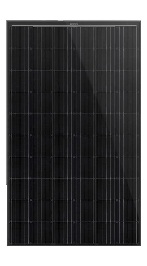 Willburger Solar - Modul Aleo X79