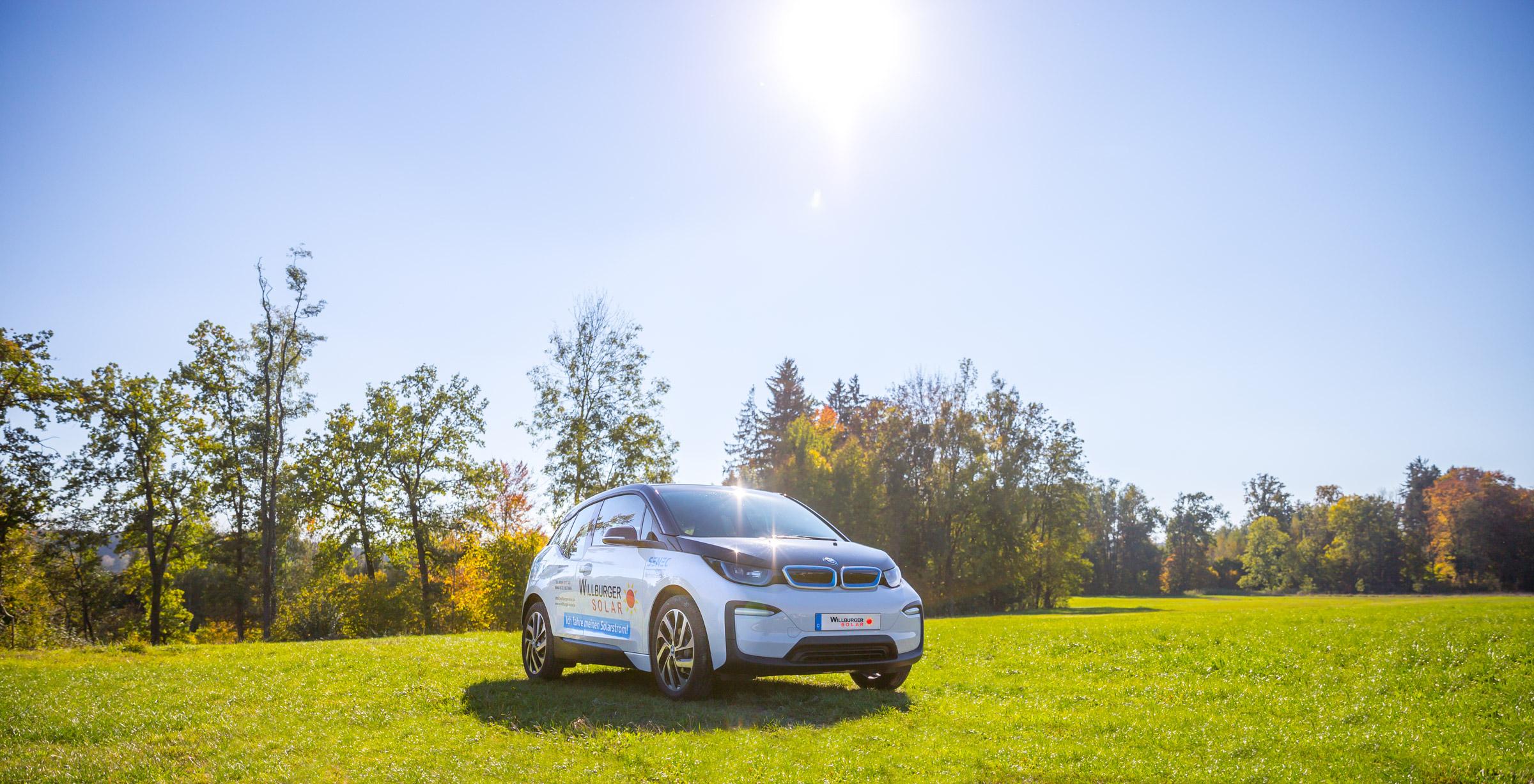 Willburger-Solar Car